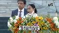 Mamata declines to speak at Netaji event after 'Jai Shri Ram' slogans raised
