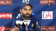 Ind vs NZ Got completely outplayed by the Kiwis, says Kohli on 0-2 test series loss