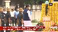 Kargil Vijay Diwas Gujarat CM Vijay Rupani pays tribute at Golden Katar War Memorial in Ahmedabad