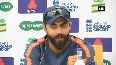 IND vs ENG Ravindra Jadeja delighted with India s bowling display