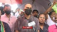 Youth Congress workers protest in Goa over inflation