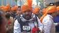 Padmaavat row Protestors follow Gandhigiri, distribute rose to movie goers
