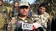 1 Naxal neutralised during encounter in Jharkhand s Khunti.mp4