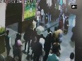 Shocking! Man suffers heart attack at Byculla station, railway staff ignore him as alcoholic