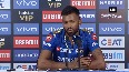 hardik pandya video