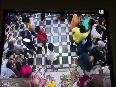 Watch: Scuffle inside Banke Bihari Temple