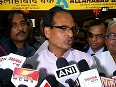 Shivraj counters Rahul s suit boot jibe says attire immaterial only good work matters