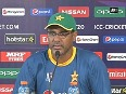 Pak. coach defends Afridi, says remark wasn t controversial