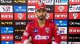 IPL 2020 Going to be tough from here, says Mandeep Singh after 3rd KXIP s consecutive defeat.mp4