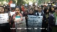 ABVP holds rally in support of CAA, denounces Left violence