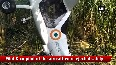 IAF\'s Microlight Aircraft crashes in UP\'s Baghpat