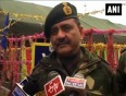 Unprovoked firing from pakistan on republic day