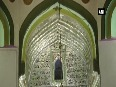 A shrine in Gulbarga attracts people of all faiths