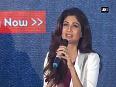 Shilpa Shetty titles Neha Dhupia as fashion goddess