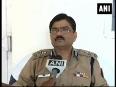 Law & order situation under control in muzaffarnagar up police