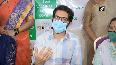 Set record of vaccinating 8 lakh people in a day in Maharashtra Aaditya Thackeray