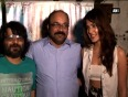 Special screening of sonali cable