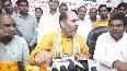 95 pc people do not need petrol UP Minister Upendra Tiwari