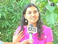 UPSC rank holders Ira Singhal, Renu Raj happy over result