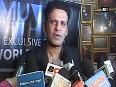 manoj bajpai video