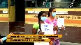 Transgender community spreads road safety awareness, gifts saplings for following rules