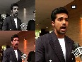 saqib saleem video