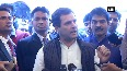 PM Modi did not says single word on Rafale deal in his one-hour speech in LS Rahul Gandhi