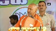 If BJP comes to power, Owaisi will have to flee from Hyderabad CM Yogi