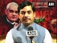 Congress should rather compare narendra modi with rahul gandhi bjp