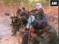 Gadchiroli-14-Maoists-surrender-following-disillusionment