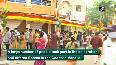 Bonalu traditional festival begins in Hyderabad