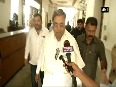 Watch Karnataka CM ignores questions on transfer of IPS officer D Roopa