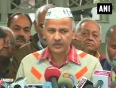 Delhi govt asks lg to form sit for 1984 riot case closed files to be reopened
