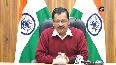 It appears third wave of COVID-19 in Delhi now ending CM Kejriwal.mp4