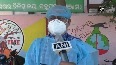 HIV, COVID positive woman gives birth to healthy baby in Odisha