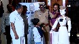 Kerala CM launches country's first humanoid cop in Trivandrum