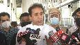Retired HC judge to probe allegations against me Anil Deshmukh