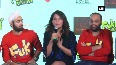 Indian culture is strong enough to remain unaffected by a film Richa Chadha on Padmavati row