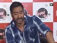 I am assured Drishyam will do very well at box-office, says Ajay Devgn (2)