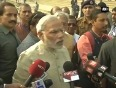 Pm modi nominates 9 people for swachh bharat abhiyan from assi ghat part-2