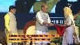Rajnath Singh lays foundation stone of KLI Submarine optical fibre cable landing station in Kavaratti
