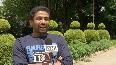 It s a proud moment Niranjan Mukundan qualifies for Paralympics