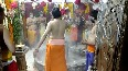 Watch Bhasma Aarti performed at Ujjain temple on first Monday of Sawan