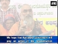 Chief priest of kedarnath temple calls for planned construction in uttarakhand