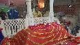 Hazrat Sarmad Shaheed Dargah Epitome of communal harmony in Delhi.mp4
