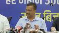 Leaders left no stone unturned to destroy Uttarakhand CM Kejriwal