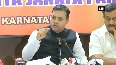 1984 anti-Sikh riots case Rahul Gandhi should resign as Congress chief for making Kamal Nath as MP CM, says BJP