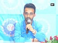 ajinkya rahane video