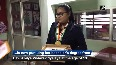 Watch: 13-year-old Indore girl solves Rubik's cube blindfolded