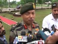 Indian army giving befitting response to ceasefire violations lt gen ds hooda